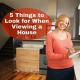 5 Things to Look for When Viewing a House