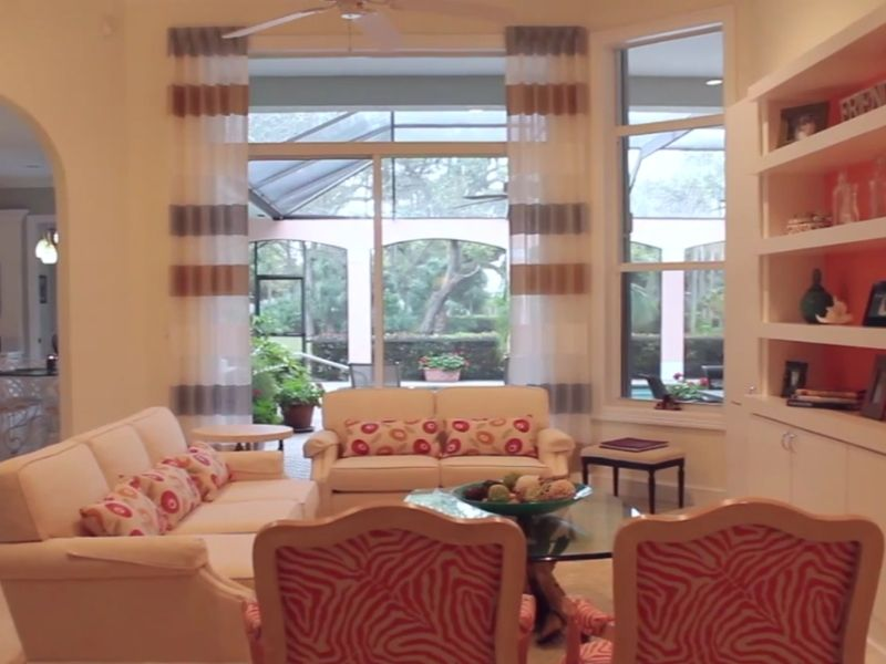 How To Choose A Lounge Suite