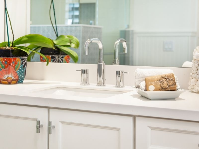 Redesigning Your Bathrooms