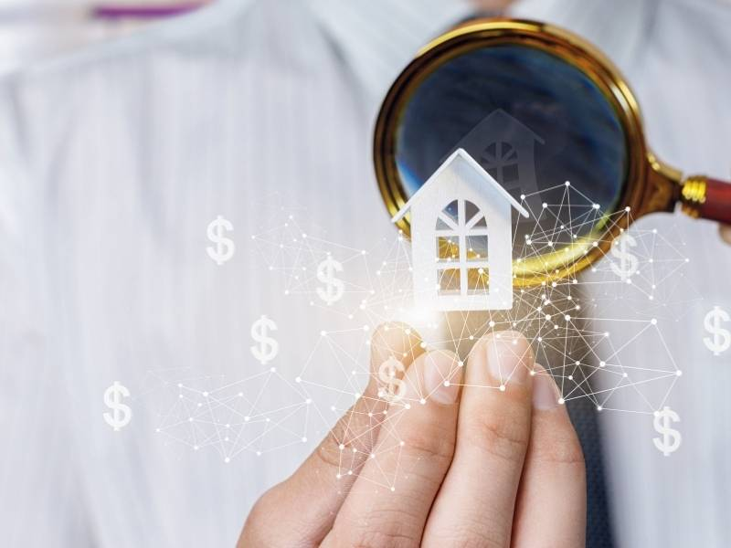 The Property Valuation Report Industry