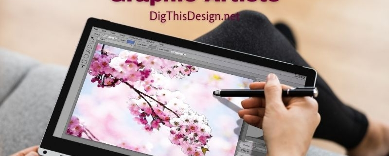 Top 6 Apps for Graphic Artists
