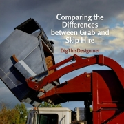 Comparing the Differences between Grab and Skip Hire