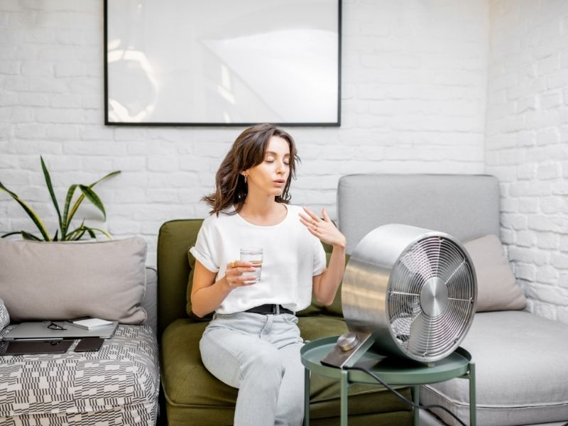 13 Home Design Tips To Keep Your House Well-Ventilated and Cool