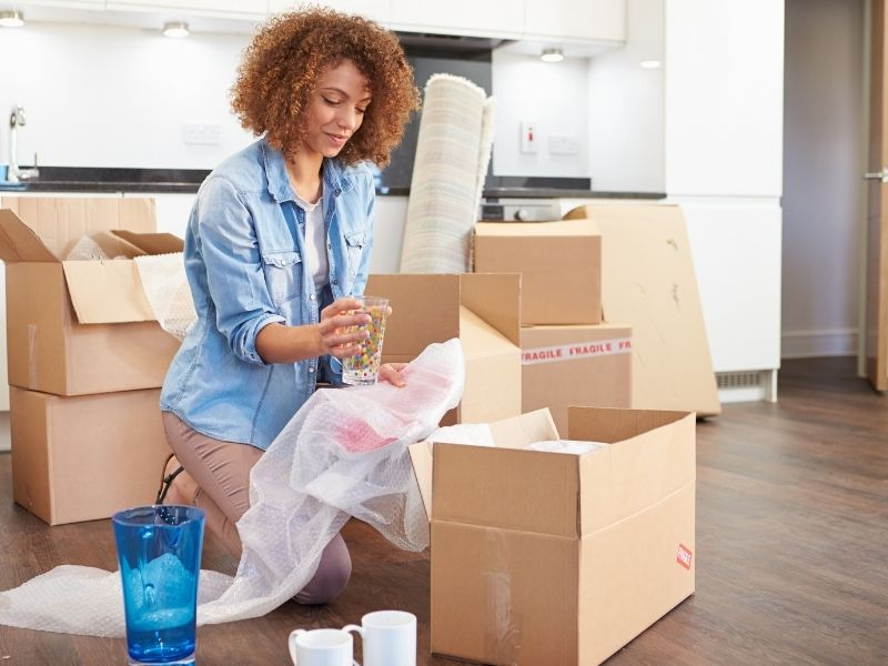 A Homeowner's Guide To Planning And Preparing A Successful Move