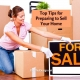 Top Tips for Preparing to Sell Your Home