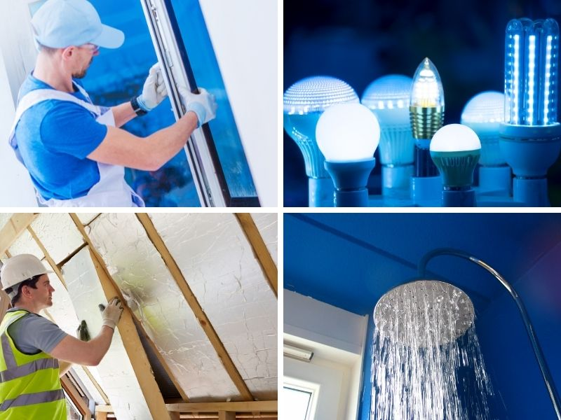 4 Home Renovations That Save Money on Your Energy Bill