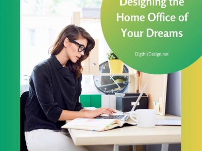 Designing the Home Office