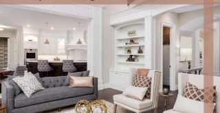 Elegant Tips & Inspirations for your Living Room